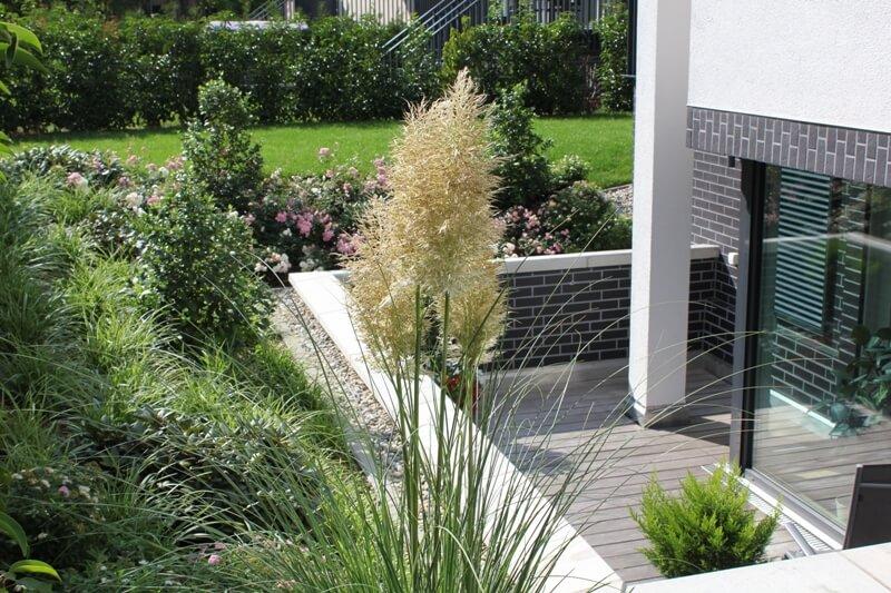 gartengestaltung frankfurt, kronberg, königstein | grüner leben, Garten ideen