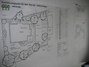 Ausführungsplanungen für Außenanlagen