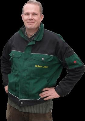 Dipl. Ing. Holger Klingebiel